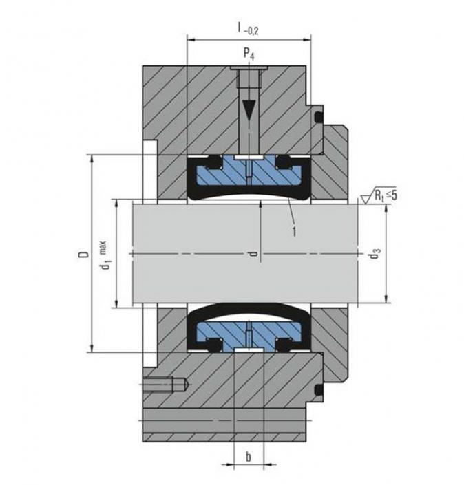 Dimensions-STD1