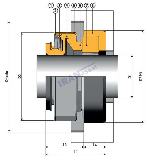 نقشه-فنی-مکانیکال-سیل-آمبرا-fa